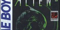Alien 3 (1993 Game Boy game)