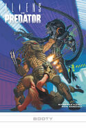 Aliens vs. Predator Booty digital