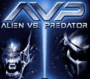 Alien vs. Predator (2004 Superscape game)