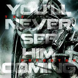The Predator teaser