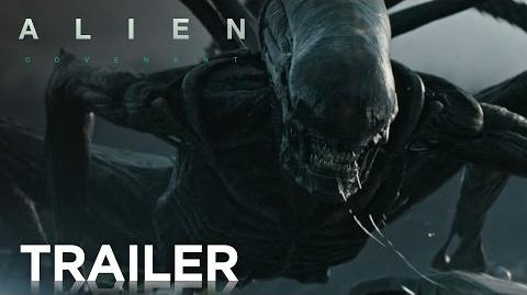 Alien Covenant Official Trailer HD 20th Century FOX