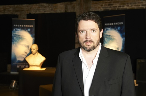 File:Charles de Lauzirika at Prometheus press event.jpg