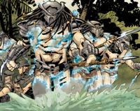 Ryushi hunters