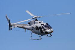 AS350 BA