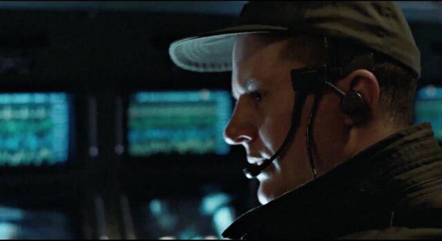 File:Gorman wears headset.jpg