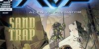 Alien vs. Predator: Sand Trap