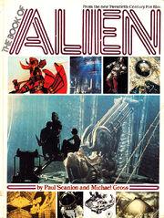 The Book of Alien Original