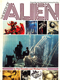The Book of Alien Original