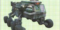 Daihotai Tractor