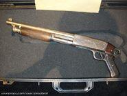 Hicks' SU Shotgun