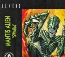 Aliens: Swarm