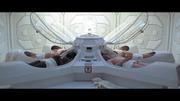 Nostromo cryo chambers