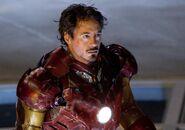 Winston Iron Man