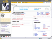 AvP Wiki Before...