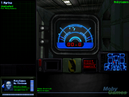 Aliens Online Motion Tracker