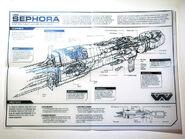 Aliens- USS Sephora