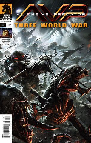 File:Aliens vs. Predator Three World War 1.jpg