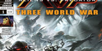 Aliens vs. Predator: Three World War