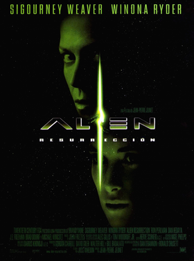 Alien resurrection ver3