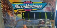 Aliens (Micro Machines)