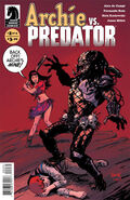 Archie vs. Predator 2 Hack