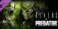 Aliens vs. Predator: Bughunt Map Pack