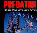 Predator 2 (1990 video game)