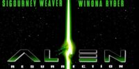 Alien Resurrection (soundtrack)
