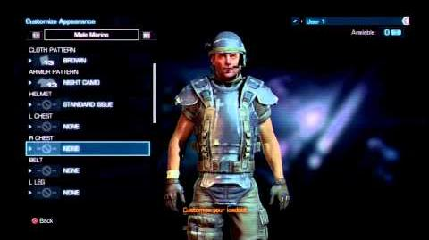 Alien Colonial Marines Limited Edition GUNS CHARACTERS & ARMOUR