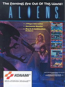 Aliensflyer