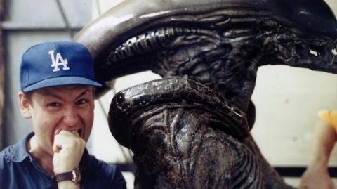 Alien 3 Practical Effects Practical Jokes Part 2