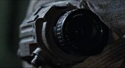Helmet camera