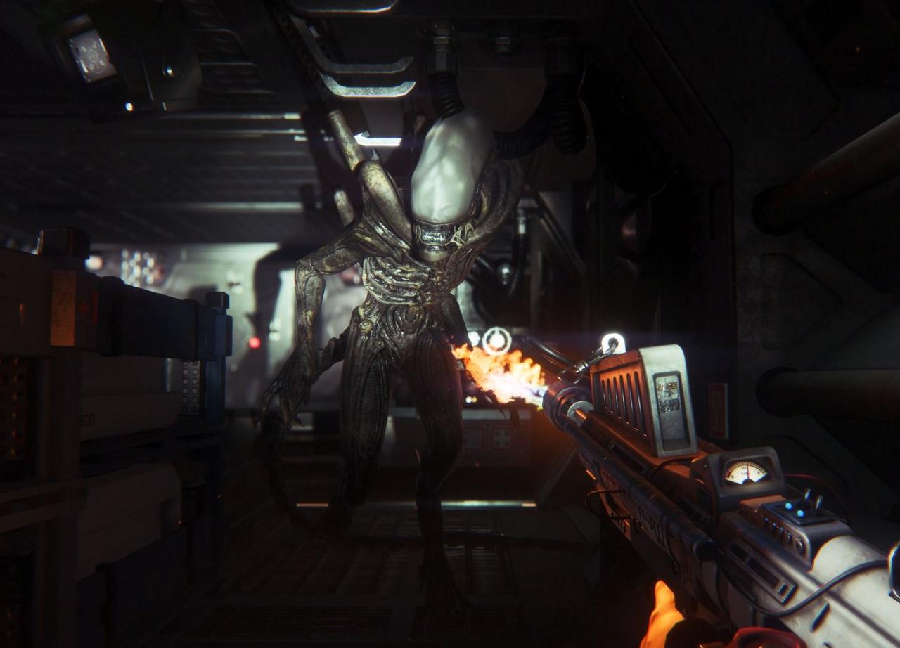 Alien Isolation Xenopedia Fandom Powered By Wikia