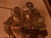 Weyland-Yutani Commando