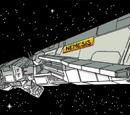 Nemesis (ship)