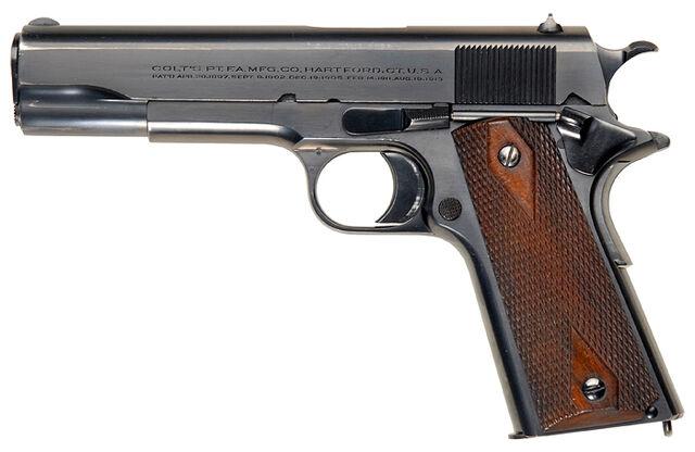 File:Colt M1911.jpg