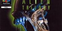 Alien Trilogy (video game)