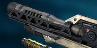 XM99A Phased Plasma Pulse Rifle