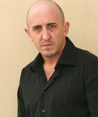Paulo Tocha