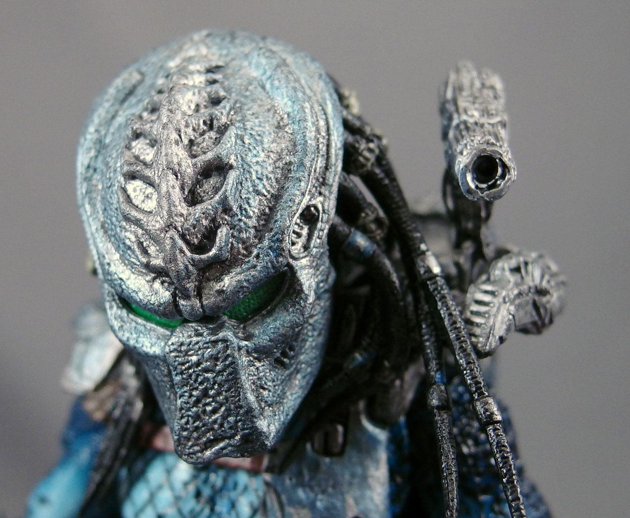 Hive Wars Predator Xenopedia Fandom Powered By Wikia