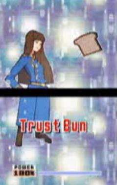 Trust Bun
