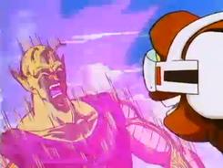 Piccolo Before Electrifying Neiz