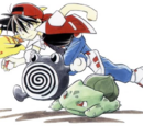 Red (Pokemon Adventures)