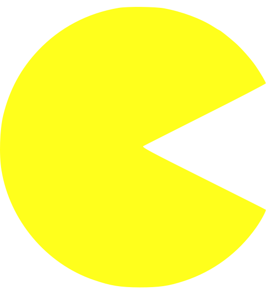 Image Pacman Png Awesome Video Game Characters Wiki