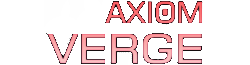 Axiom Verge Wiki