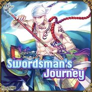 Swordsman's Journey Square