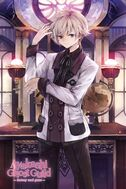 Mordred -Academy-