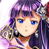 Princess Takiyasha Button