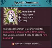 Special Summon