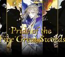 """""""Pride of the Five Great Swords"""""""
